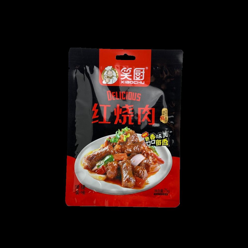 75g紅燒肉調料