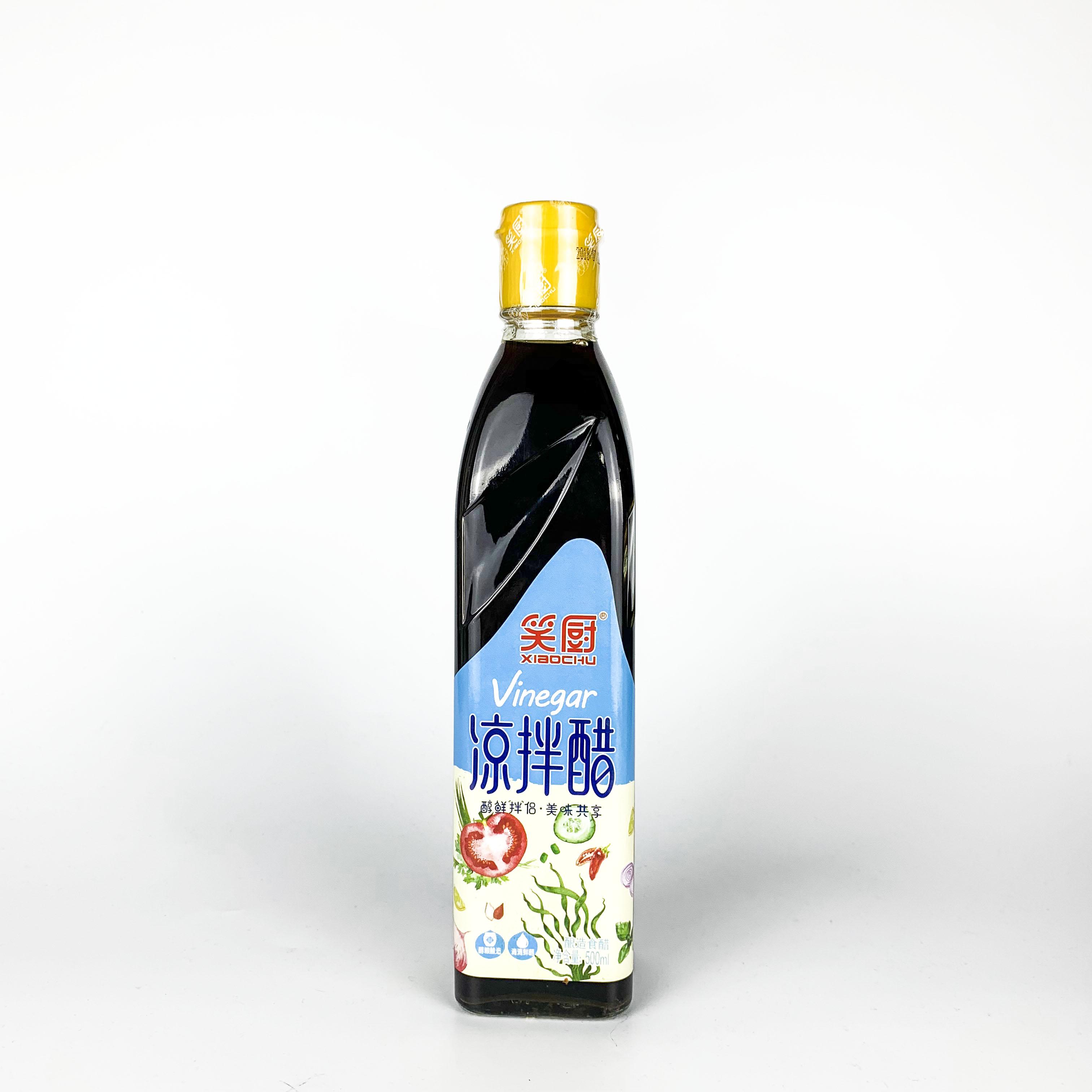500ml涼拌醋