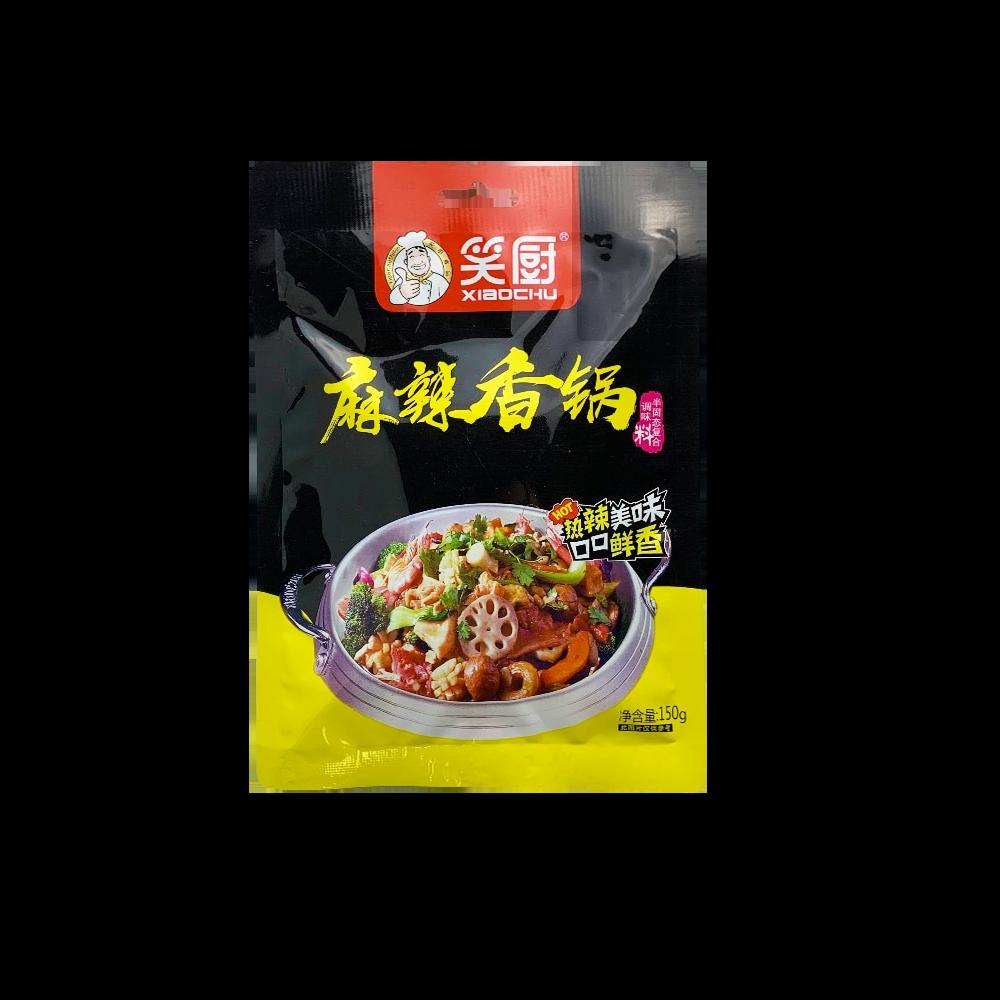 150g麻辣香锅料